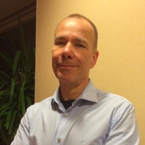 Nico Van Scheijndel