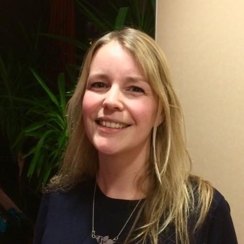 Tatjana van Rijswijk