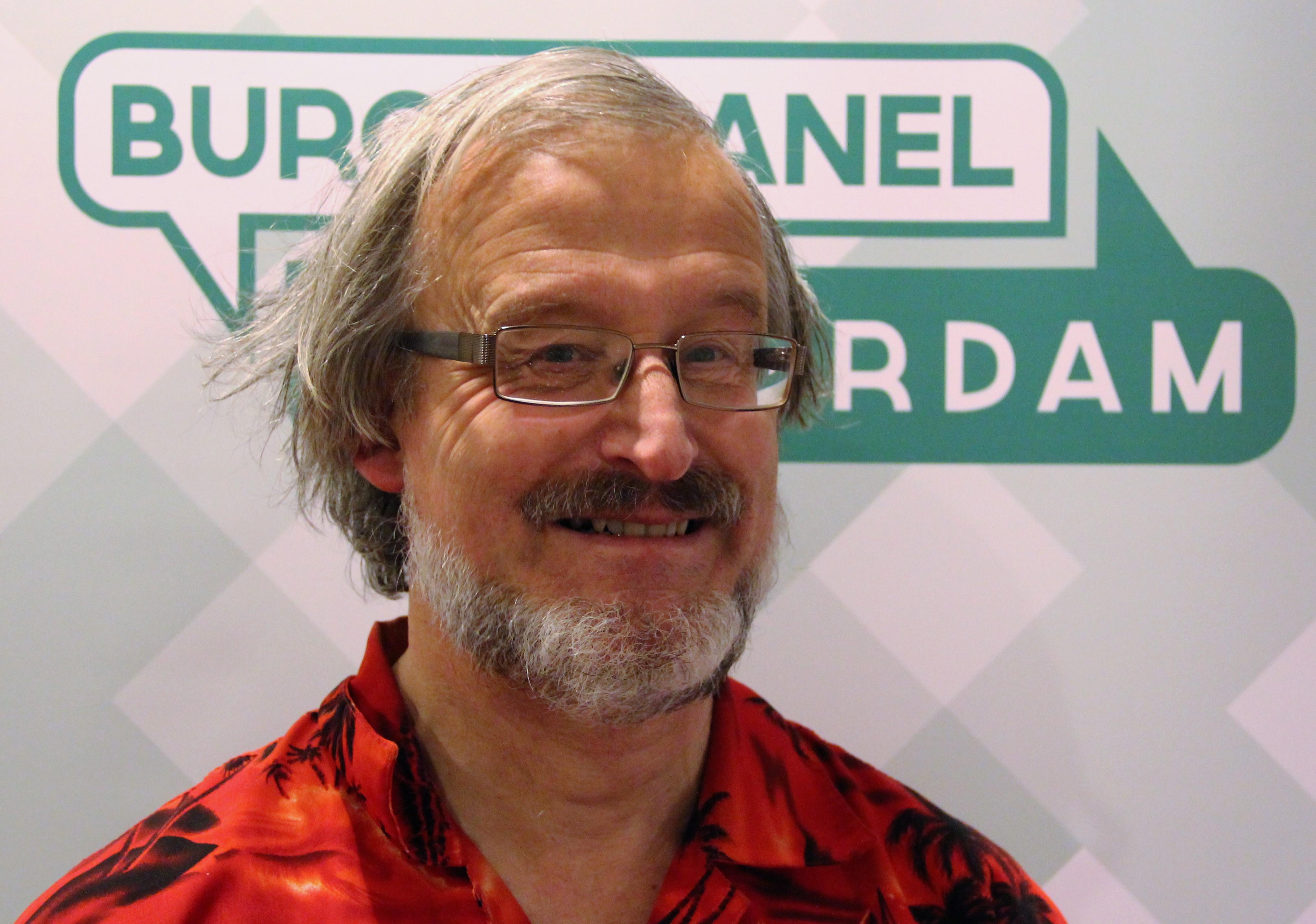 Bernard Seldenrath