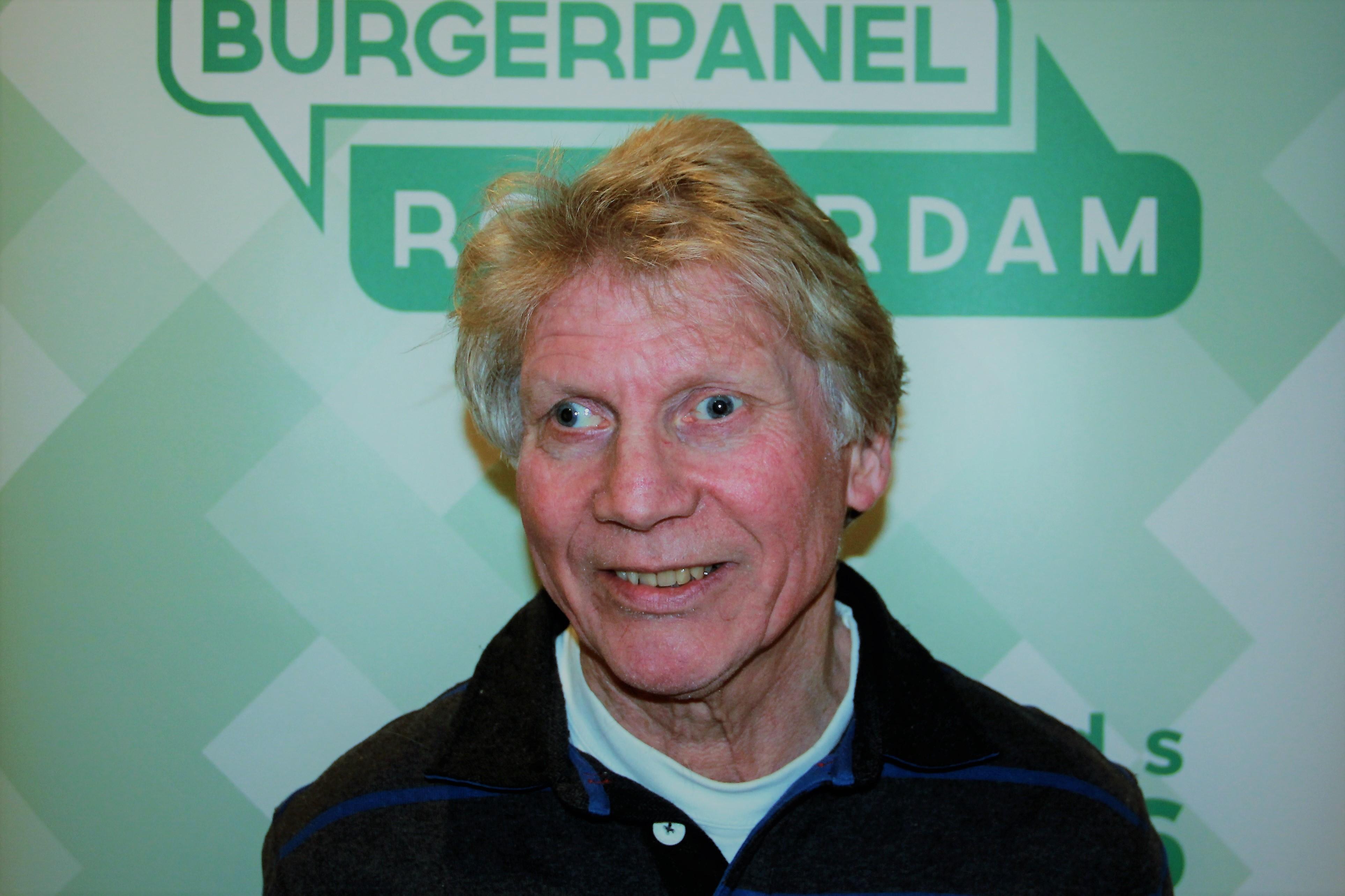Bram Van Norden