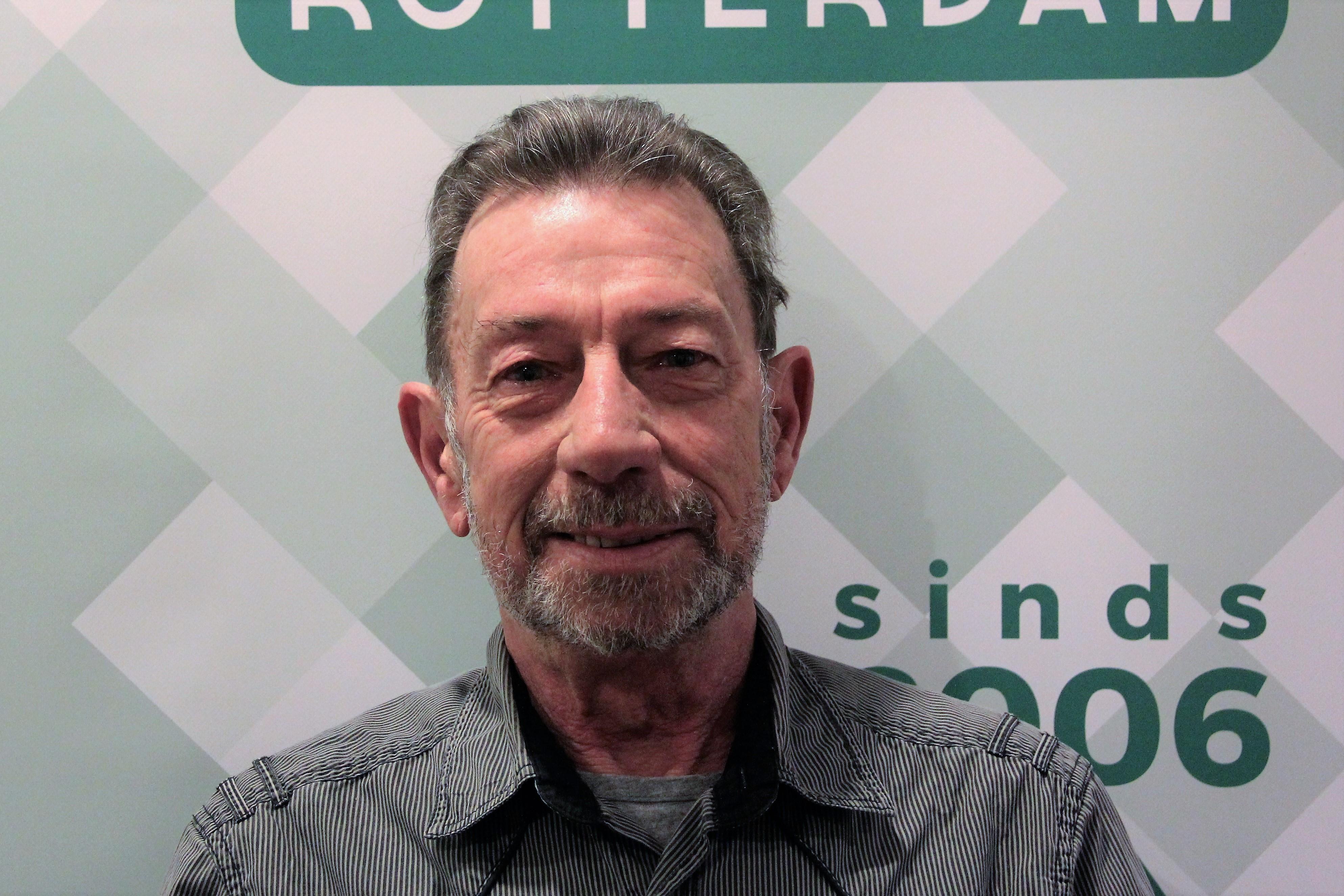 Gerrit Van Der Woude