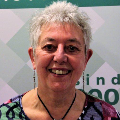 Jenny Cockshull