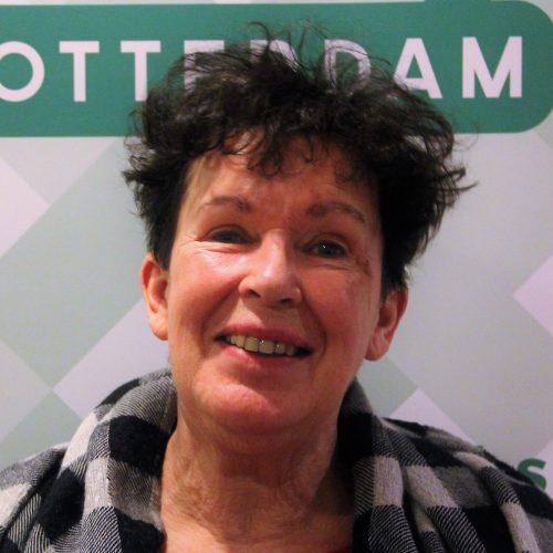 Jolanda De Raad