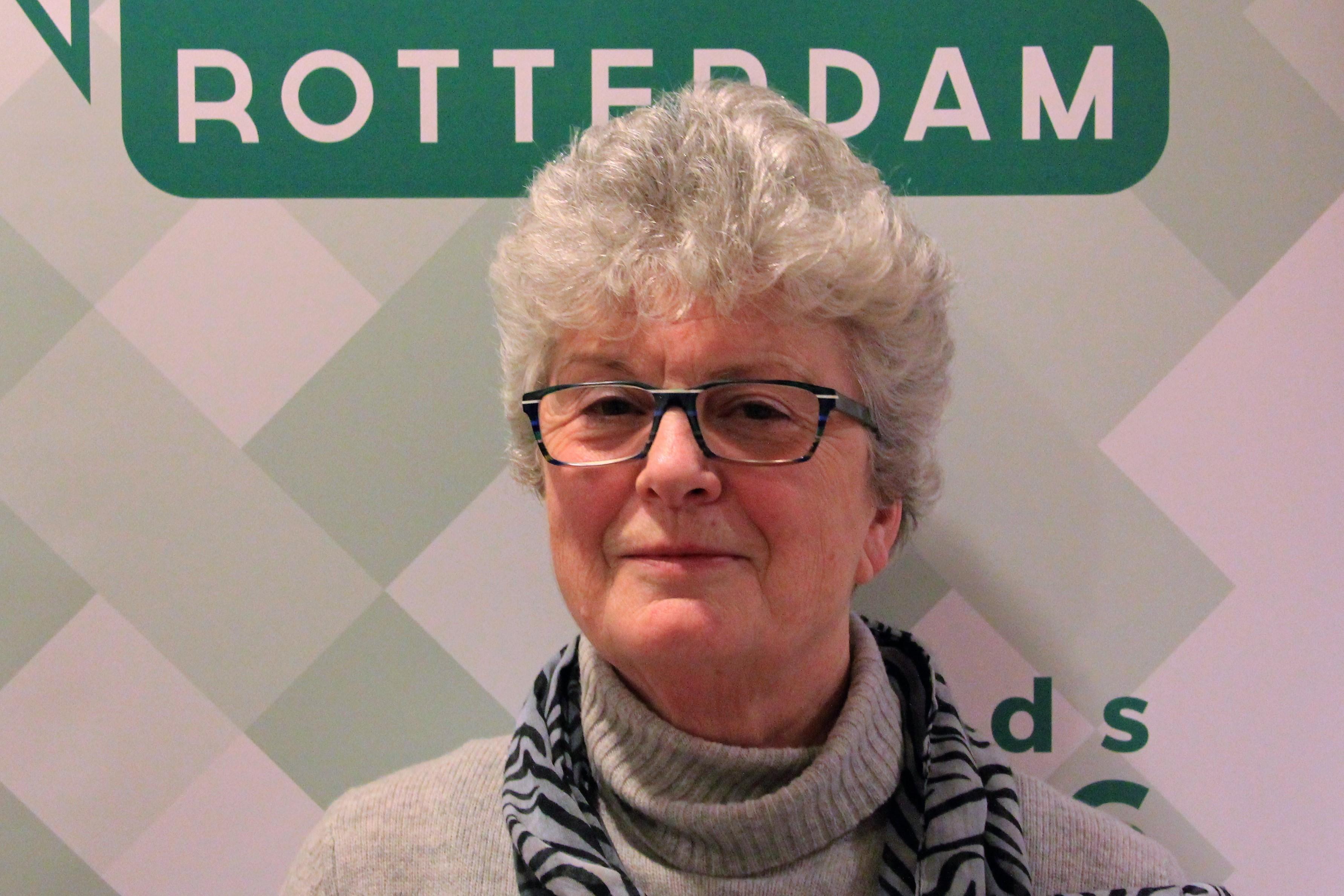 Sylvia Lobbe